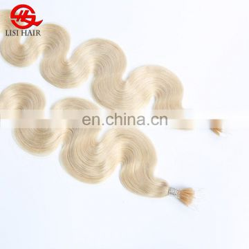 Russian Remy Nano Ring Hair Extensions