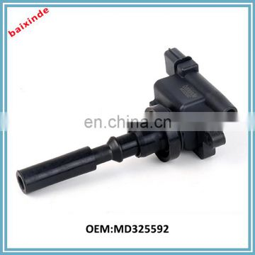 For Mitsubishi Ignition Coil Module OEM MD325592 Replacing Mitsubishi Ignition Coils