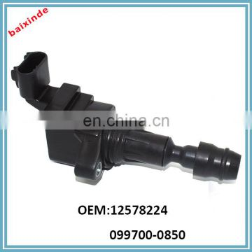 DQ9016 gm ignition coil oem 12578224 / 099700-0850 0997000850