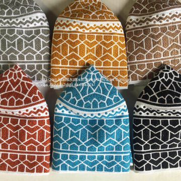 Latest Oman hat / Muslim cap / Arabian cap /  Oman hat
