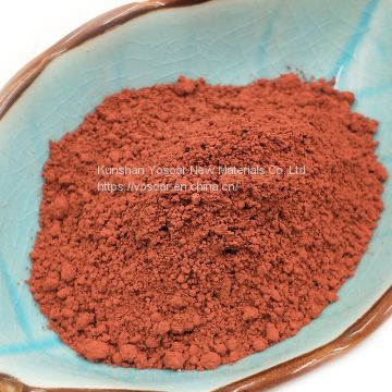 Factory Supply High Conductive Property Cu Powder Copper Nano