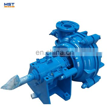 centrifugal horizontal sand cement pump