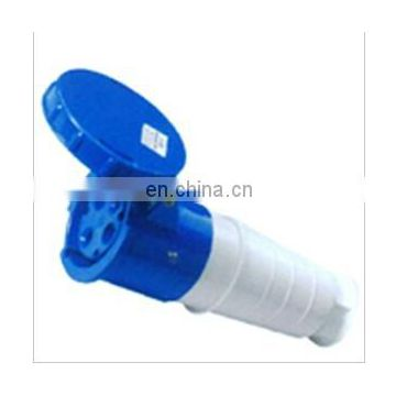 Ordinary Type Industrial connector socket 243 125A IP67