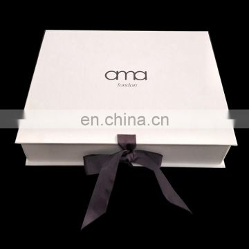 Luxury Bespoke personalised Magnetic gifts Box packaging