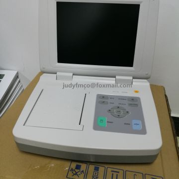Cardiotocography Machine for Mom with Baby