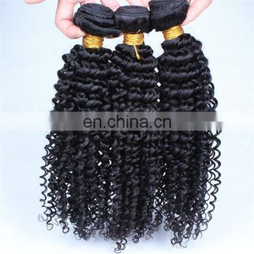 Top quality best price hair extension wholesale natural vietnamese hair weaving kinky curly for afro woman