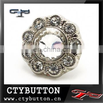 CTYRB-0 (81)top quality gemstone button