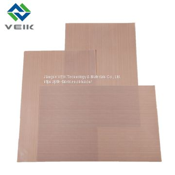 0.2mm thick ptfe coated fiberglass fabric