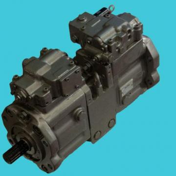 K3v112dt-1lfr-9c3p Oil Press Machine Kawasaki Hydraulic Piston Pump