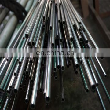 half inch small 75mm stainless steel pipe tubing
