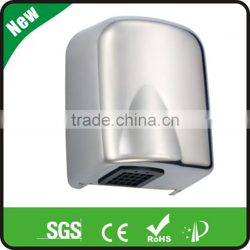 high speed Jet Hand Dryer Sensor Hand Dryer digital jet hand dryer Wall Mounted Automatic Infared Sensor Jet Speed Hand Dryer