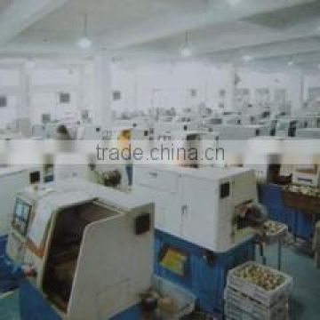 Ningbo Jiangdong Plumbing Hardware Co., Ltd.