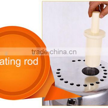 Hot sell juice extractor,fruit juice extractor ZQ-A2000