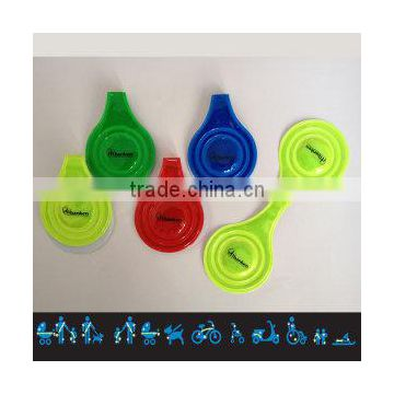 2015 PVC Magnetic magnetic clips,new products,reflective clip