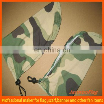 custom camo car mirror sleeves
