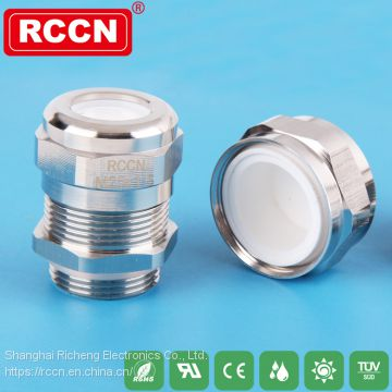 BSM-EMC Brass Cable Gland
