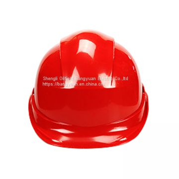 Best Price Construction Work Industrial ABS Folding Safety Helmet