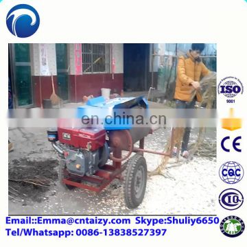 Fresh Sisal Hemp Fiber Extractor Machine Kenaf Skin Peeling Machine Jute Decorticator Machine