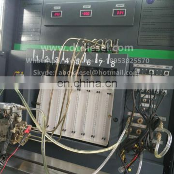 VP44 Pump test in CR825 Multifunction Test Bench