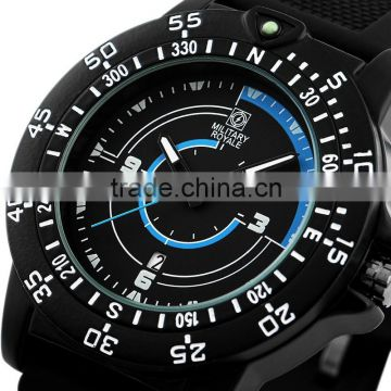 2015 Men Sport Watch Army Style Watches Promotion High Quality Youth Watch MR080