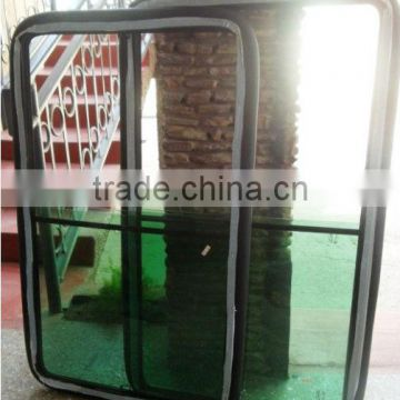sprinter sliding window