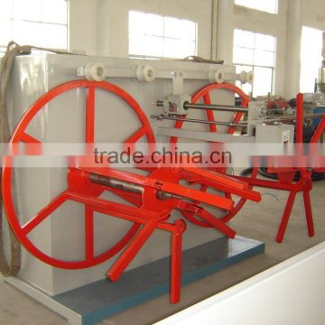 best china manufacture pipe winder machine