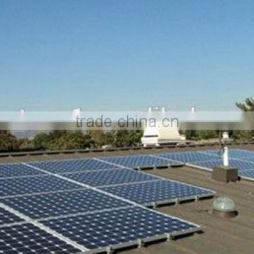 solar and wind energy 1000W