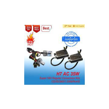 HID light kit of the largest factory in China and the best price