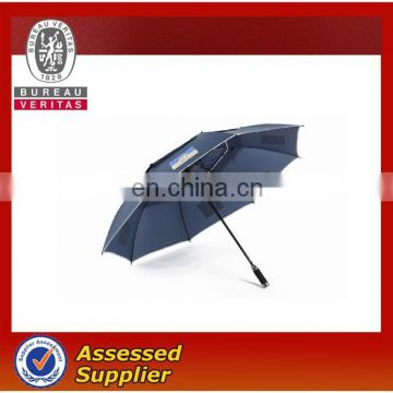 custom logo printing advertising promotional golf umbrella