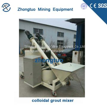 Wholesale colloidal grout mixer