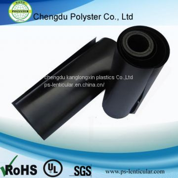 00.5mm-1.00mm PC film roll for electronic insulator