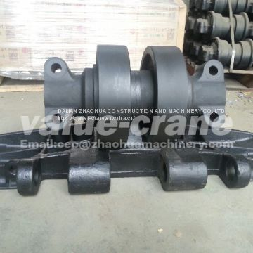 Kobelco CKE2500 track shoe track pad for crawler crane undercarriage parts