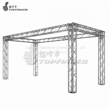 Professional Easy Frame Aluminum truss system truss what does truss mean 220x220mmx1m