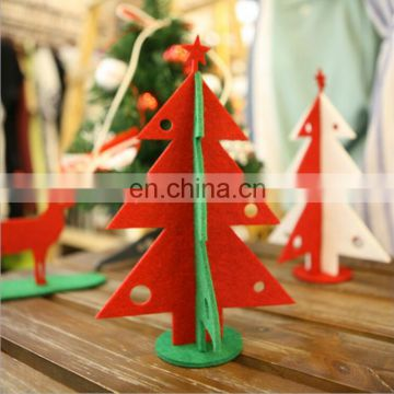 Handmade DIY Christmas Tree Fabric Christmas Tree Decor Indoor christmas Tree