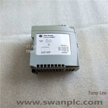 Best price 1746-P2  1756-L72 PLC Spare part IN STOCK