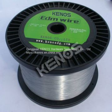 Top brand of EDM eroding wire /Stable and durable EDM wire in China
