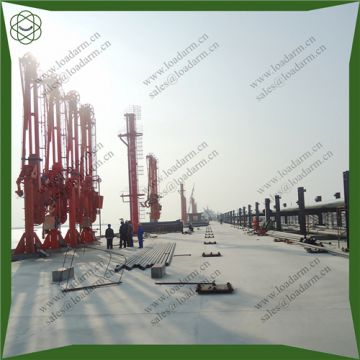 manufacturer of marine loading arms