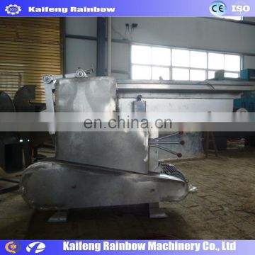 Straight cut automatic herbal cutter machine for sale
