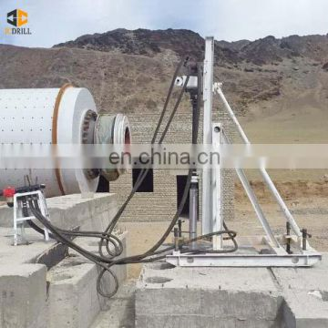 Excellent performance anchoring rock anchor drilling for engineering