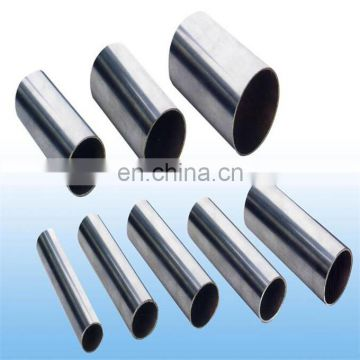 12 inch Decoration stainless steel pipe 304 316l