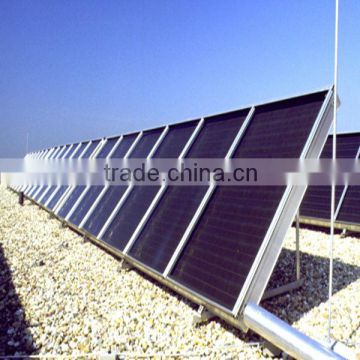 solar hot water system / indirect active solar water heating system/homemade solar thermal collector of Split Solar Water Heater from China Suppliers - ...