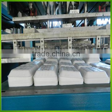 lunch box making machine PS disposable food container vacuum forming machine