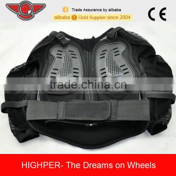 motorcycle games protection motocross body armor for kids and youth
