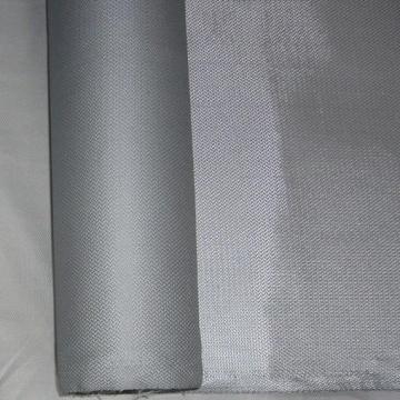 Fire-Resistant PU Coated Fiberglass Fabrics of Fiberglass