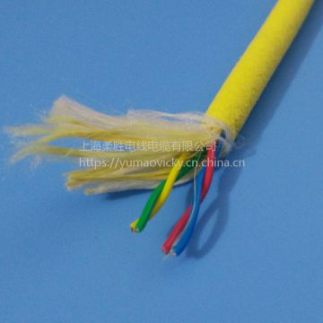 Buyancy Floating Cable