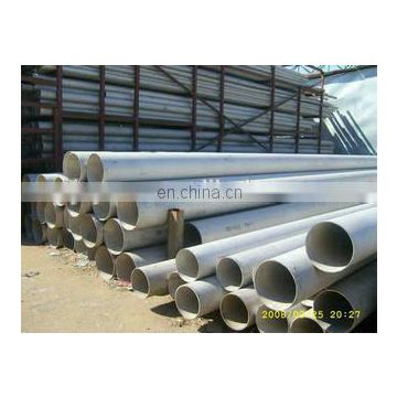 Polished stainless steel pipe 201 202 304 304l 316 316l 1.4401 1.4404 food grade stainless steel pipe manufacturer