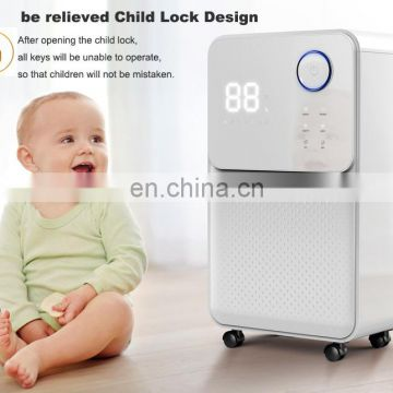 Cheap price mini dehumidifier for home