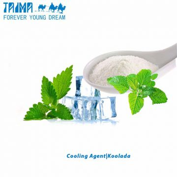 Supply Top Quality Cooling Agent Additive Ws-23 Refreshing Effect Buyer Protection