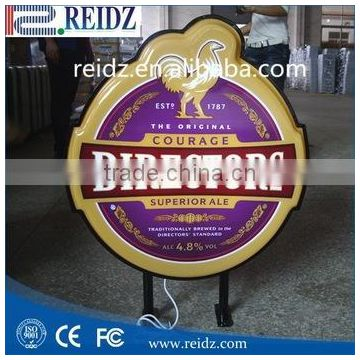 advertisement product outdoor sign light box for advertising