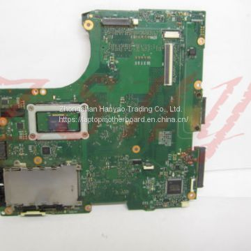 605747-001 for HP cq320 cq420 cq620 laptop motherboard 605748-001 GM45 DDR3 Free Shipping 100% test ok